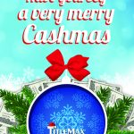 Picture of TitleMax Holiday Poster