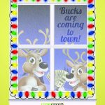 Picture of TitleBucks Holiday Poster