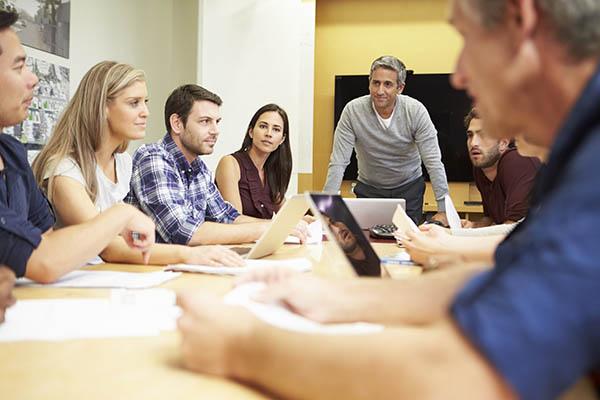 workforce succession planning image
