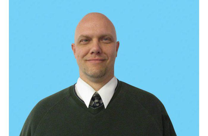 Richard Nunn, named January TMX Ambassador!