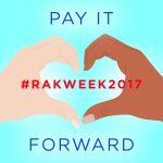 Pay it forward for Random Acts of ...
