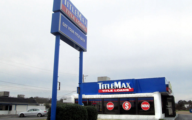 Pearl Mississippi TitleMax Location