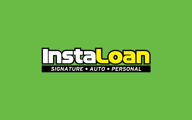 InstaLoan Logo