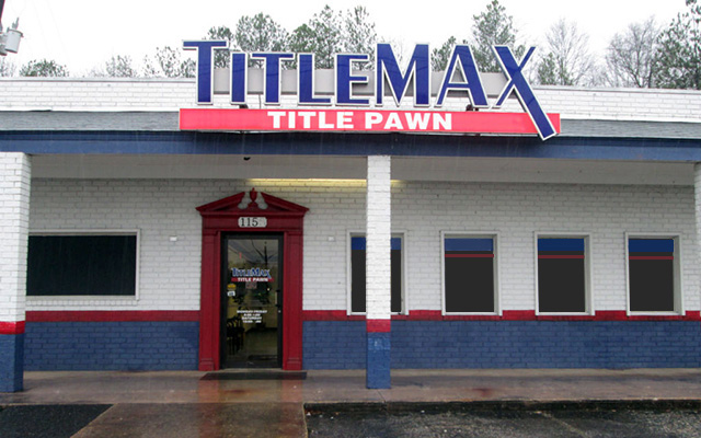 Phenix City Alabama TitleMax