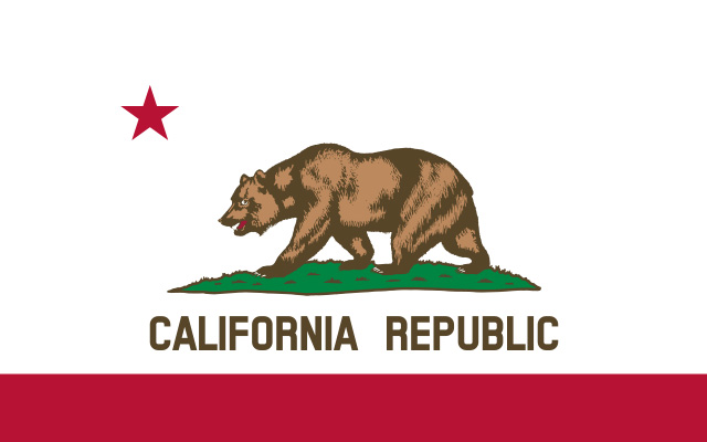 California Republic Logo