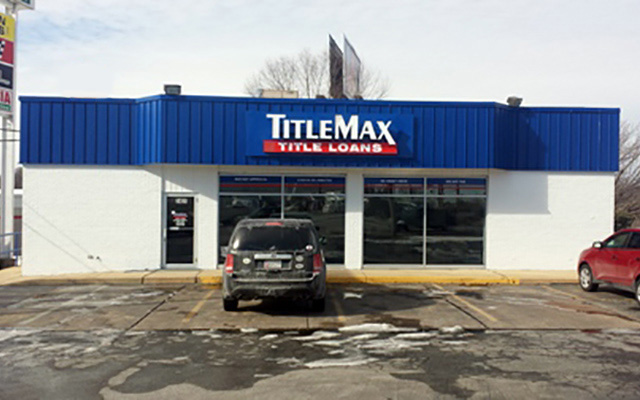 TitleMax in Wilmington Delaware