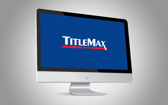 TitleMax Logo