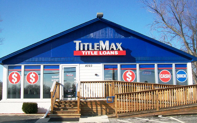 TitleMax in Arnold Missouri