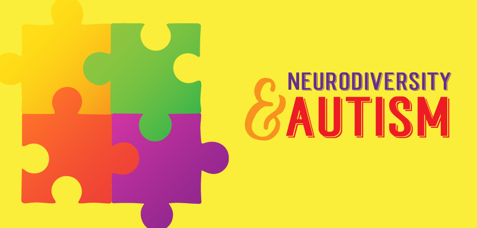 Neurodiversity and Autism – what does it mean for the future of our workplace?