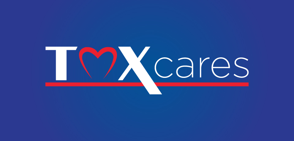 TMX Cares: A Company-Wide Initiative!