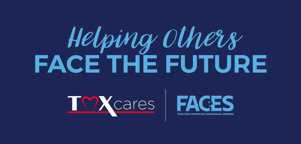 Helping Others Face the Future