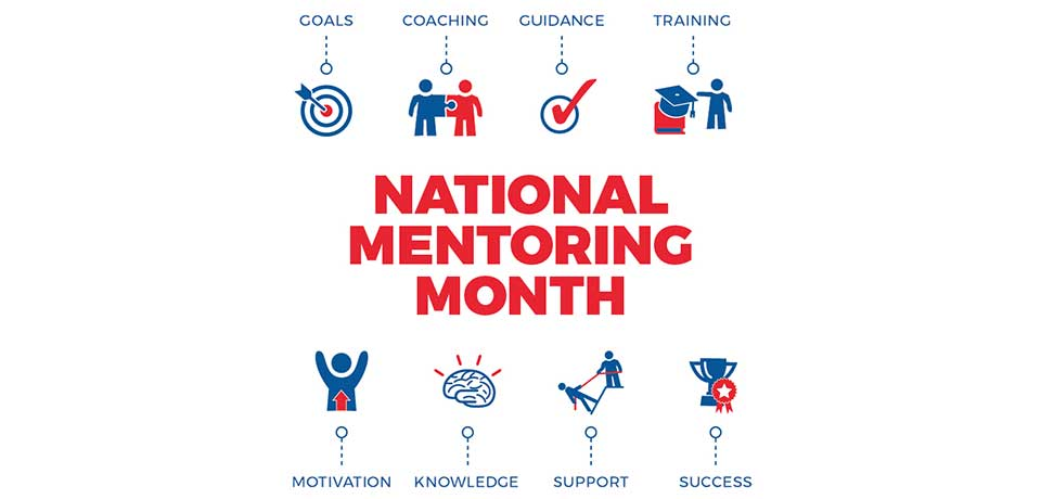 National Mentoring Month Recap