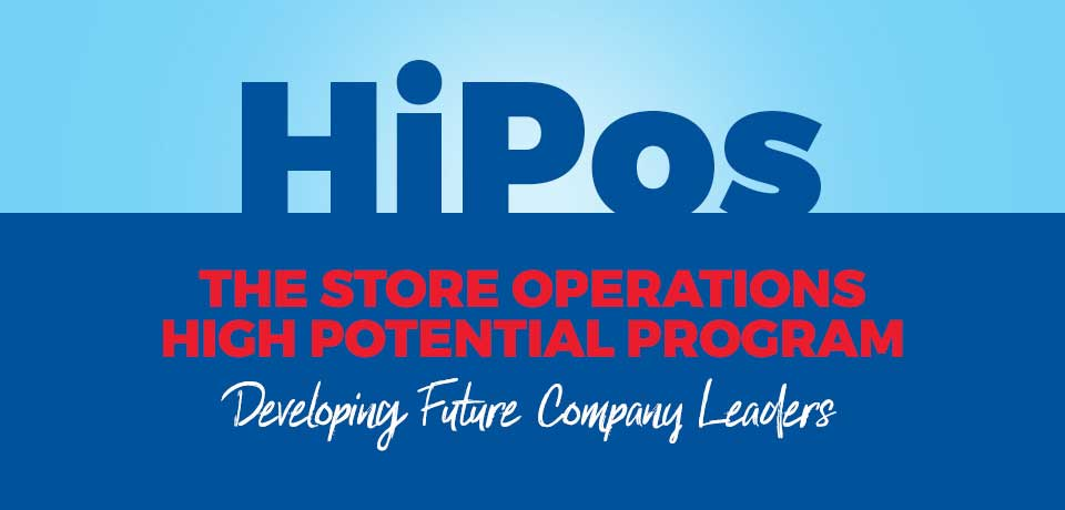 The Store Operations High Potential Program: Developing Future Company Leaders
