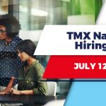 July 12: The TMX Finance® Family's ...