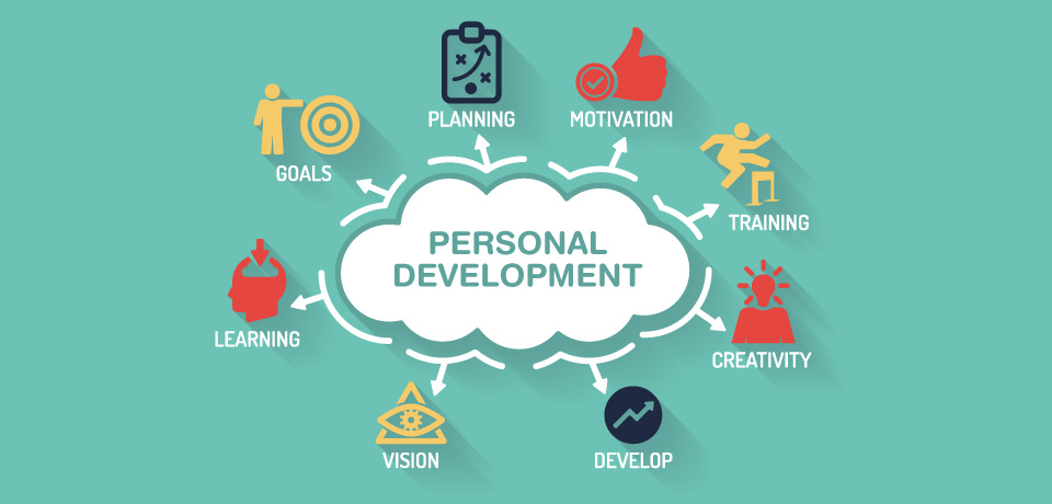 Kick-Start Your Personal Development Journey