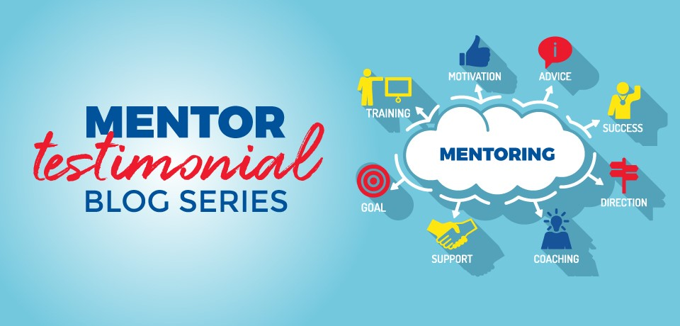 As a Mentor, You Become a Mentee as Well