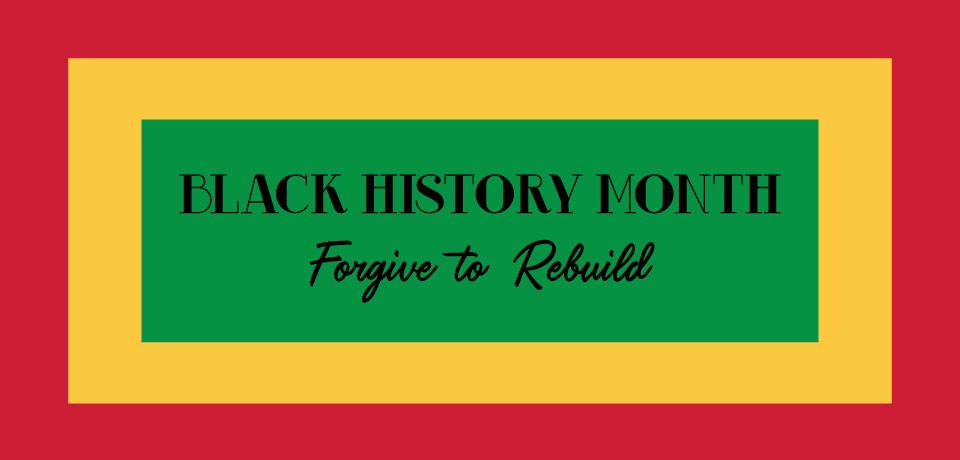 Forgive to Rebuild