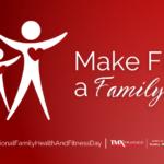 Make Fitness a Family Affair – the ...