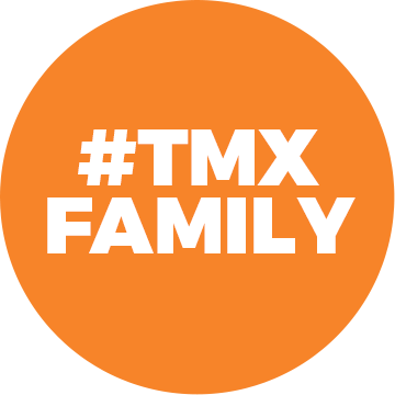 #TMXFamily icon