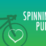 Spinning for a Purpose