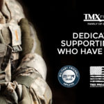 Your Military Experience Works at TMX ...