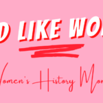 Lead Like Women: Who Empowers Me