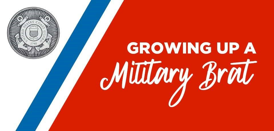 How Growing Up a Military Brat Prepared Me For Today