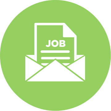Job Offer icon